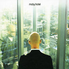 Moby - Hotel [2-disc] -  New Factory Sealed CD