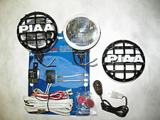 PIAA 510 Off Road Driving Light Kit for F-Series F-150 F-250 F-350 Bumper or Bar