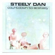 STEELY DAN - COUNTDOWN TO ECSTASY (REMASTERED)  CD  8 TRACKS ROCK & POP  NEU
