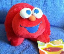 Sesame Street ELMO  Pillow Pet /Soft Toy BRAND NEW WITH TAGs