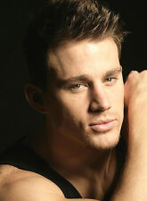 PHOTO CHANNING TATUM - 11X15 CM  # 6
