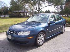 Saab : 9-3 2.0 T Auto