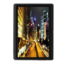 "7"" Google Android 4.4 KitKat Quad Core Tablet PC 8GB Dual Camera Wifi Bluetooth"