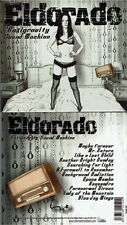 Eldorado – Antigravity Sound Machine (digipak), Classic Hard Rock