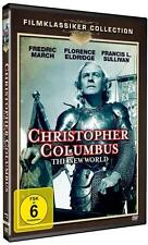Fredric March - CHRISTOPHER COLUMBUS - New World FILMKLASSIKER COLLECTION