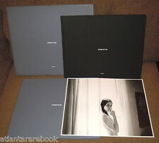 SIGNED TODD HIDO Between The Two 1st/1st DELUXE LTD ED of 60 W/SIGNED PRINT RARE