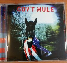GOV'T MULE - GOV'T MULE -  CD SIGILLATO(SEALED)
