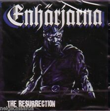 ENHÄRJARNA – THE RESURRECTION CD punk oi! viking