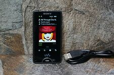 Sony NWZ-X1050 X Series 16GB MP4 Walkman with WIFI