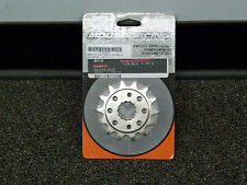 Moose Racing 14T Front Sprocket for Honda