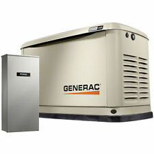 Generac Guardian™ 20kW Standby Generator System (200A Service Disconnec...