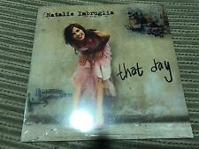 NATALIE IMBRUGLIA SPANISH CD SINGLE SPAIN THAT DAY 2 TRACK PROMO CARD SLEEVE