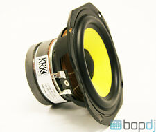 "KRK LF Woofer Driver Speaker 5"" for Rokit RP5 G1 G2 - WOFK50102 Spare Part"