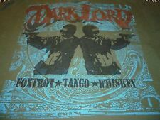 Dark Lord Shirt ( Used Size XL ) Very Good Condition!!!