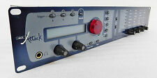 Waldorf Rack Attack Synth  Made in Germany + Encoder Neu +Top Zustand + Garantie