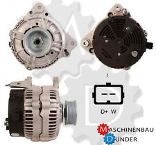 VW T4 IV LT 28-35 II LT 28-46 II 120A LICHTMASCHINE ALTERNATOR TRANSPORTER BUS
