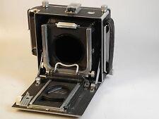 LINHOF Technika 9 x 12  Kamera