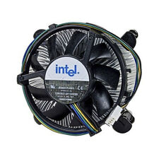 Intel  D34017-00 Socket 775 Copper Core / Aluminum CPU Heat Sink / Cooling Fan