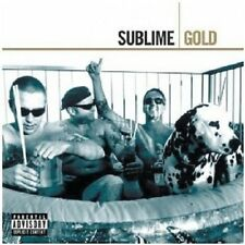 SUBLIME - GOLD 2 CD NEW+