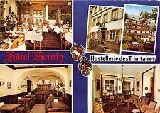 B30894 Hotel Heintz Viaden Grad Duche de Luxembourg