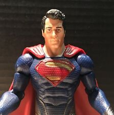 DCUC - SUPERMAN from Movie Masters Series - DC Universe Classics