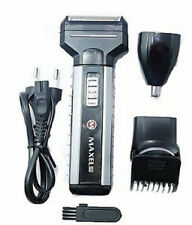 Maxel Grooming Kits Hair Clipper, Shaver & Nose Trimmer AK-952 ( 3 IN 1)