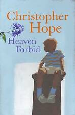 Heaven Forbid by Christopher Hope (Paperback, 2010)