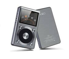 Fiio x3/x3ii 2da Generación Lossless (flac/wav/mp3) Digital Audio Player / Dac