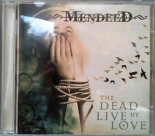 Mendeed - The Dead Live by Love (CD 2009)