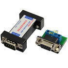 New 9 PIN RS-232 to RS-485 Data Communacation Adapter Interface Converter Module