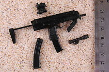 1/6 Scale PLAYHOUSE Navy Seal Team Six Complete RIFLE MP 7 WEAPON SET