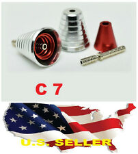 ❶❶Metal Details up Red Luxury Thruster Sets C7 For 1/100 MG Gundam US seller❶❶