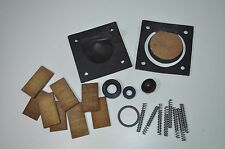 Groco Marine Toilet Service Repair Parts Kit Parts ET-50A