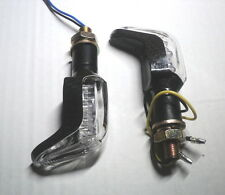 ►►► 2X NEU LED MINI BLINKER KTM 400 EGS,440 SX,505 SX-F,600 Country,620 Duke