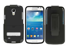 Seidio Surface Combo Holster&Case Cover For Samsung Galaxy S4 S 4 Mini Black OEM