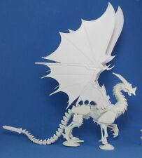 WYRMGEAR CLOCKWORK DRAGON - Reaper Miniatures Dark Heaven Bones - 77177