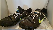 Nike Zoom Rivals S Track Cleats Men's Size 11.