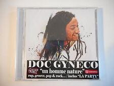 DOC GYNECO : UN HOMME NATURE [ CD ALBUM NEUF PORT GRATUIT ]