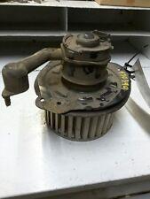 92 93 94 FORD RANGER BLOWER MOTOR W/AC INTEGRAL 46474