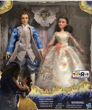 By Brand, Company, Character Beauty And The Beast Belle Dolls Toys R Us Exclusive Royal Celebration Disney