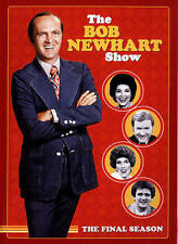 Bob Newhart Show: The Final Season (DVD, 2015, 3-Disc Set)