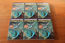 Guided Reading Lot of 6 Paperback Books A Wrinkle in Time By Madeleine L'Engle