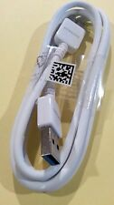 New Original Samsung Galaxy Note 3 S5 USB 3.0 Data Sync Cable Charger 5 ft D2
