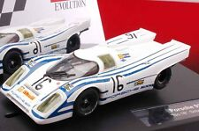 Carrera 27527 Evolution Porsche 917K #16 Sebring '70 1/32 Scale Slot Car