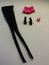 Model Muse Barbie Basics Accessories Lot