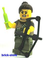 Lego ® 71007/serie 12 personaje (nº 10) elite cazadora