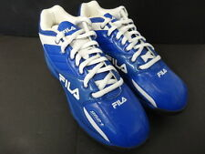 Sammy Sosa 2007 Game Model FILA SS21 Cleats *9