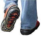 Antirutsch Schuhspikes Eiskrallen Gleitschutz,Schneeschuhe,Schuh Spikes Gr.36-42