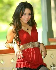 Vanessa Hudgens / GREASE 8 x 10 GLOSSY Photo Picture IMAGE #10