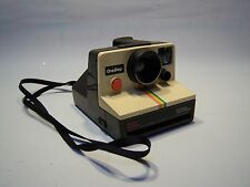 Vintage Sears Special One Step Land Polaroid Camera